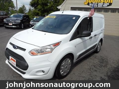 2014 Ford Transit Connect Cargo for sale in Rockaway, NJ