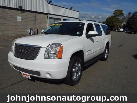 2014 GMC Yukon XL for sale in Rockaway, NJ