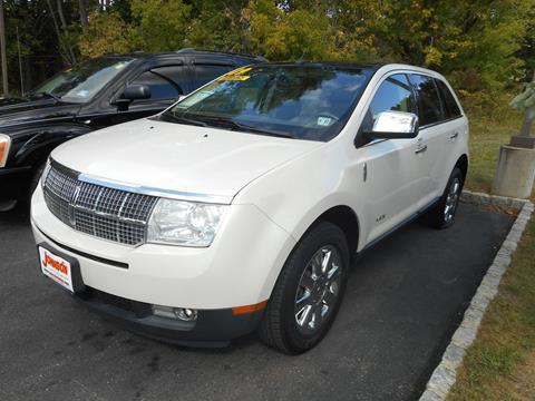 2009 Lincoln MKX for sale in Rockaway, NJ