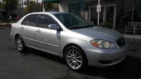 2006 Toyota Corolla for sale in Melbourne, FL