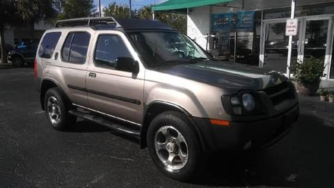 2004 Nissan Xterra for sale in Melbourne, FL