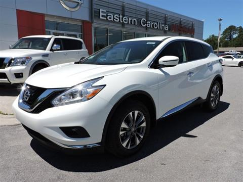 2017 Nissan Murano for sale in New Bern, NC