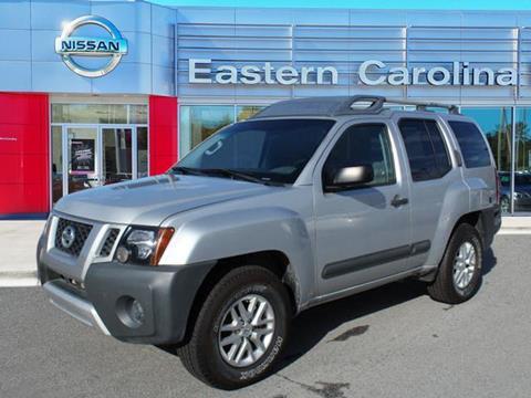 2014 Nissan Xterra for sale in New Bern, NC