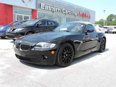 2005 BMW Z4 for sale in New Bern, NC