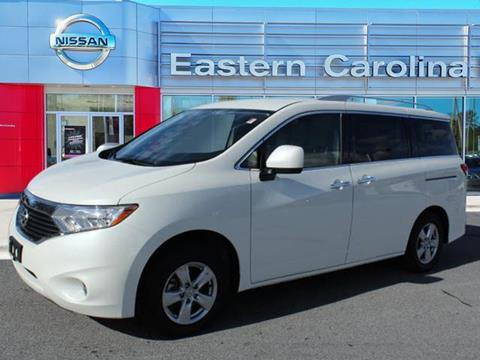 2017 Nissan Quest for sale in New Bern, NC