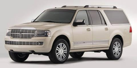 2007 Lincoln Navigator L for sale in New Bern, NC