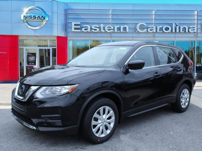 2018 Nissan Rogue S 4dr Crossover In New Bern NC - EASTERN CAROLINA