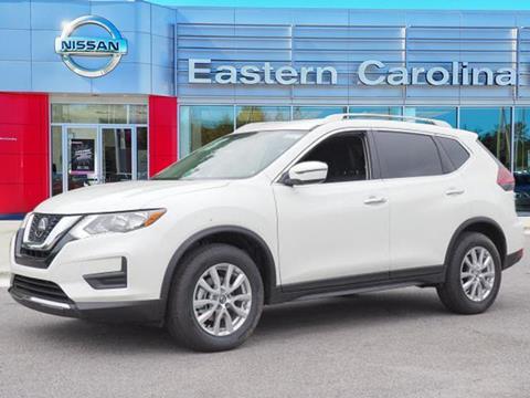 EASTERN CAROLINA NISSAN - Used Cars - New Bern NC Dealer