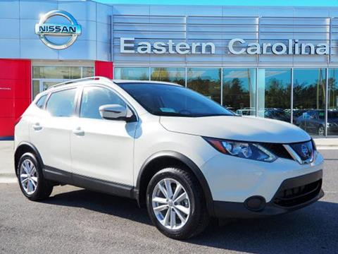 2018 Nissan Rogue Sport for sale in New Bern, NC
