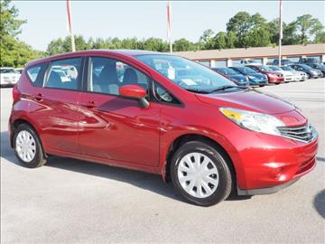 2016 Nissan Versa Note for sale in New Bern, NC