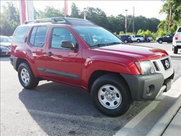 2010 Nissan Xterra for sale in New Bern, NC