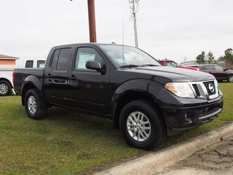 2016 Nissan Frontier for sale in New Bern, NC