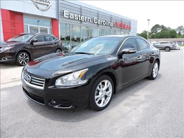 Car Dealers New Bern Nc Nissan Maxima For Sale Springfield, MA - Carsforsale.com