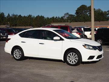 2017 Nissan Sentra for sale in New Bern, NC
