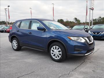 2017 Nissan Rogue for sale in New Bern, NC