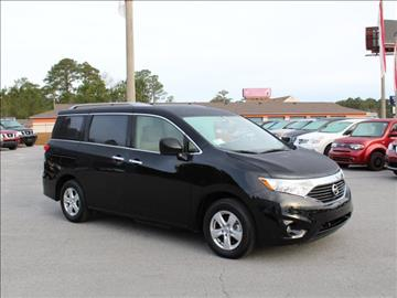 2016 Nissan Quest for sale in New Bern, NC