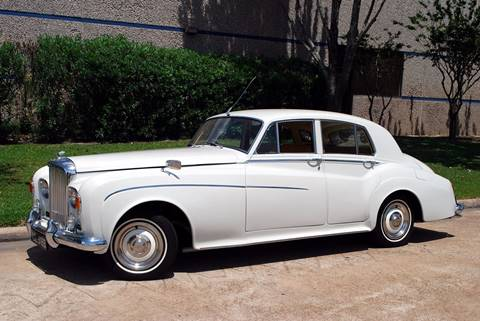 1964 Bentley S3 for sale in Houston, TX