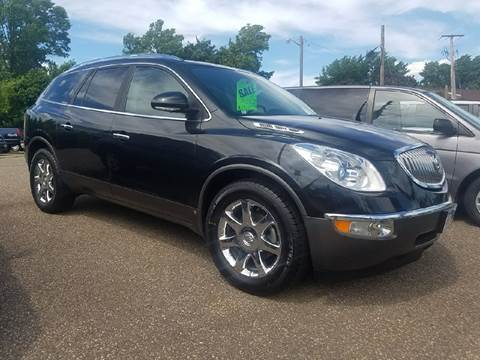 2010 Buick Enclave for sale in Lindstrom, MN