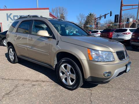 2006 Pontiac Torrent for sale in Lindstrom, MN