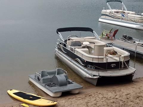 2012 Tahoe LT 2300