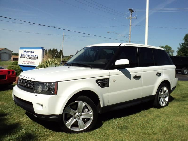 xl dynamic hse sport cars for car inchcape rover in range hsedynamic sale used listing loire land blue lancs