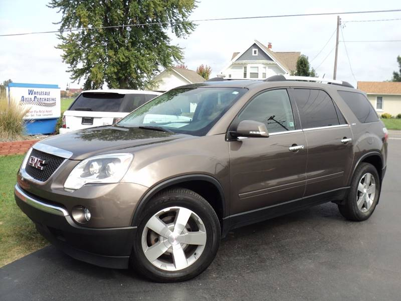 inc fl miami club acadia gmc details at auto sale denali for miamiinc inventory in of