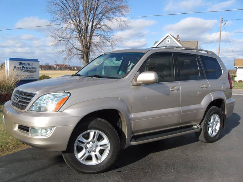gx school materials truth suv review beautiful perfectly lexus cars old in assembled copy an about the