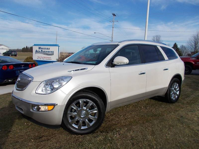 raleigh dealer enclave buick view by in sale for