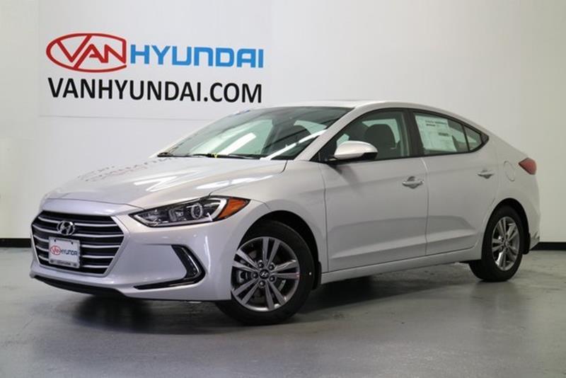 2018 Hyundai Elantra Value Edition In Carrollton TX - Van Hyundai