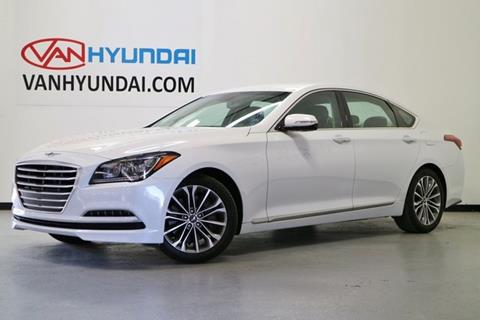 2016 Hyundai Genesis for sale in Carrollton, TX