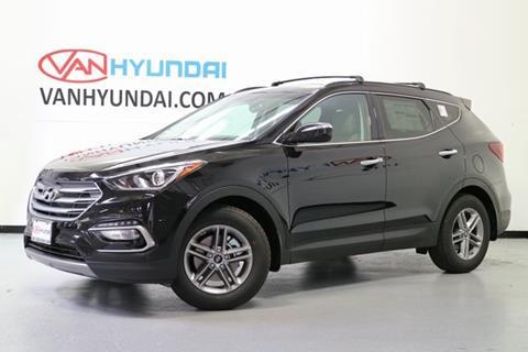 2018 Hyundai Santa Fe Sport for sale in Carrollton, TX