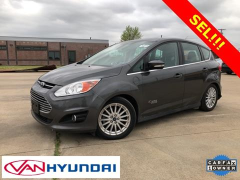 2016 Ford C-MAX Energi for sale in Carrollton, TX