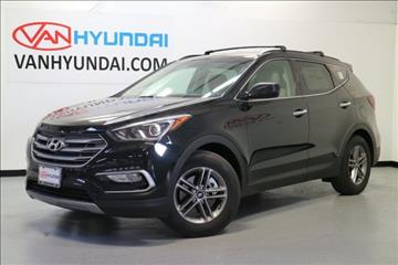 2017 Hyundai Santa Fe Sport for sale in Carrollton, TX