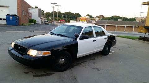 2010 Ford Crown Victoria for sale in Independence, MO