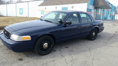 2009 Ford Crown Victoria for sale in Independence, MO