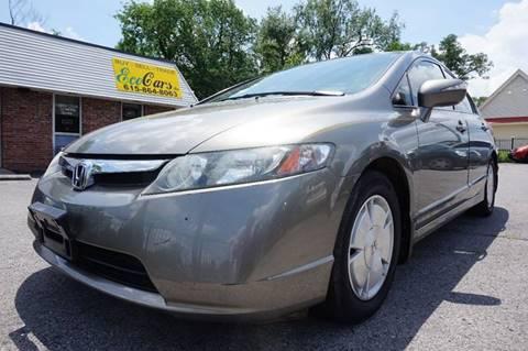 2008 Honda Civic for sale in Nashville, TN