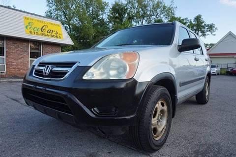 2003 Honda CR-V for sale in Nashville, TN