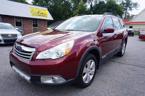 2011 Subaru Outback for sale in Nashville, TN