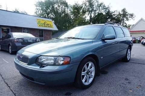 2004 Volvo V70 for sale in Nashville, TN