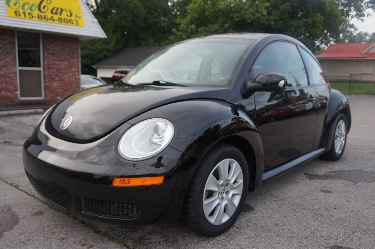 2008 Volkswagen New Beetle for sale at Ecocars Inc. in Nashville TN