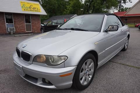 2005 BMW 3 Series for sale in Nashville, TN