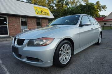 2006 BMW 3 Series for sale at Ecocars Inc. in Nashville TN