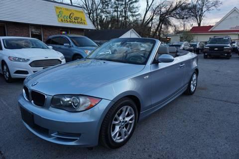 2008 BMW 1 Series for sale in Nashville, TN