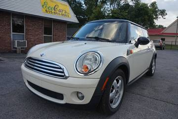 2007 MINI Cooper for sale at Ecocars Inc. in Nashville TN