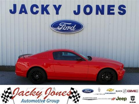 2014 Ford Mustang for sale in Cleveland GA