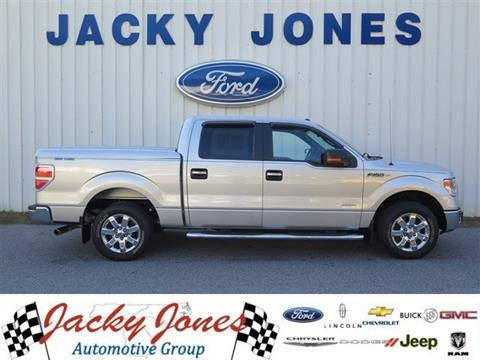 2014 Ford F-150 for sale in Cleveland GA