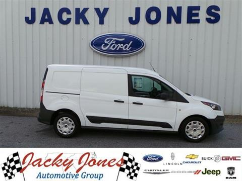 2015 Ford Transit Connect Cargo for sale in Cleveland, GA