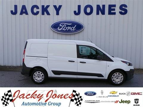 2015 Ford Transit Connect Cargo for sale in Cleveland GA