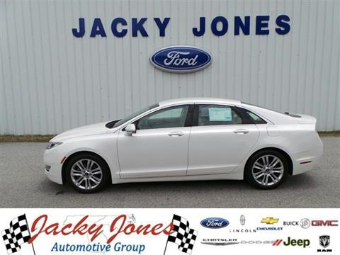2014 Lincoln MKZ for sale in Cleveland GA