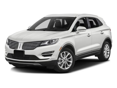 2017 Lincoln MKC for sale in Cleveland GA